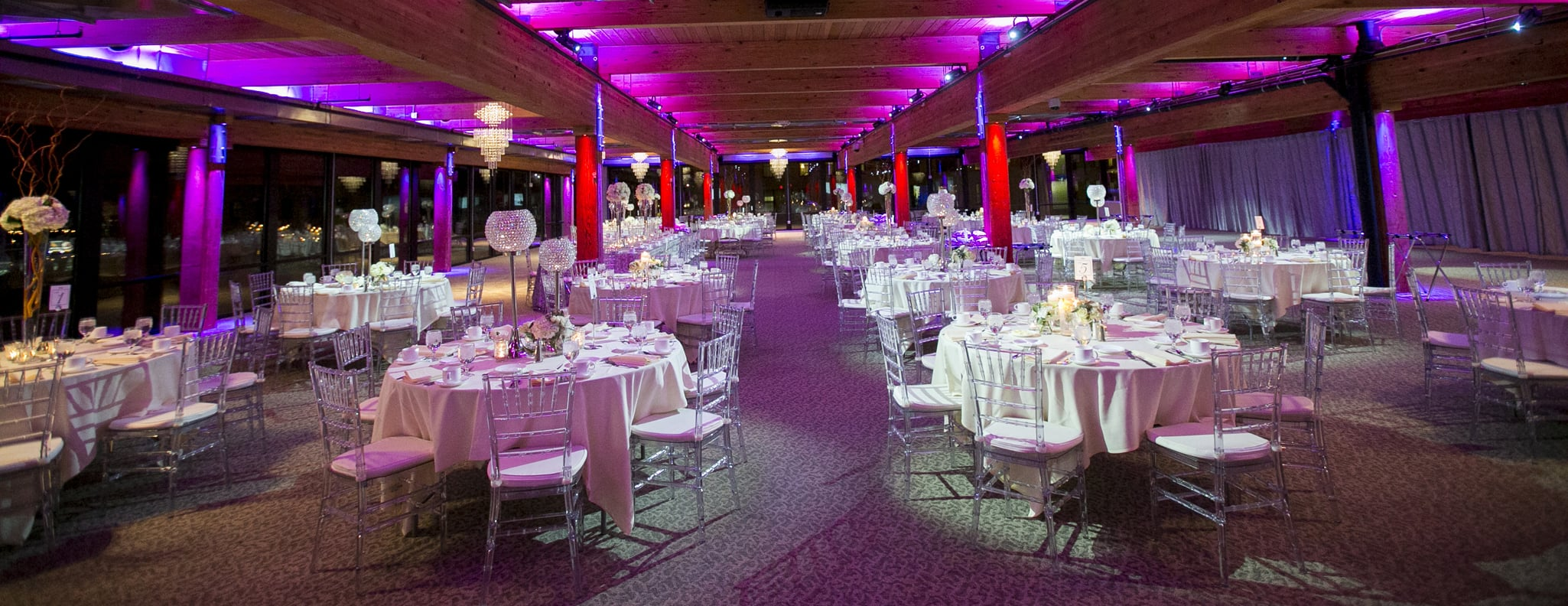 Millennium minneapolis wedding